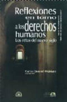 Padella.mx Reflexiones En Torno A Los Derechos Humanos: Los Retos Del Nuevo Siglo Image