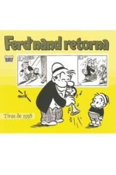SURGE FERD NAND Nº 2: TIRAS DE 1938 - MIK | Adahalicante.org