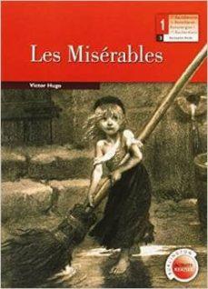 Libros descargables gratis para reproductores de mp3 LES MISERABLES (Spanish Edition) PDB MOBI de VICTOR HUGO 9789963511556