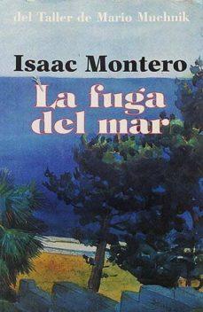 Trailab.it La Fuga Del Mar Image