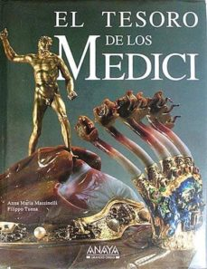 Titantitan.mx El Tesoro De Los Medici Image