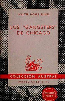 Inmaswan.es Los 'Gángsters' De Chicago Image