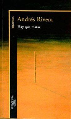 Cronouno.es Hay Que Matar Image