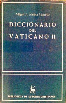 Emprende2020.es Diccionario Del Vaticano Ii Image