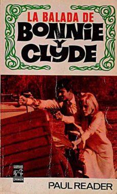 Relaismarechiaro.it La Balada De Bonnie Y Clyde Image