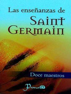 Valentifaineros20015.es Las Enseñanzas De Saint Germain Image