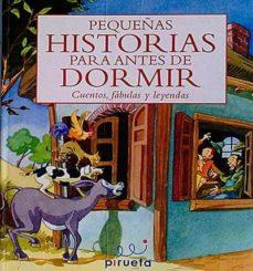Followusmedia.es Pequeñas Historias Para Antes De Dormir Image