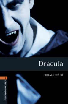 Descarga gratuita de la colección de audiolibros. OXFORD BOOKWORMS LIBRARY 2. DRACULA (+ MP3) de BRAM STOKER