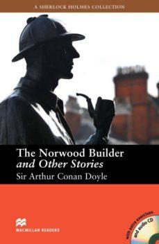 macmillan readers intermediate: the norwood builder & other pack-9780230436466