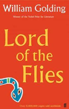 Descarga gratuita de libros electrónicos para el nook LORD OF THE FLIES 9780571056866 (Spanish Edition) de WILLIAM GOLDING DJVU ePub iBook