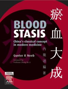 blood stasis e-book (ebook)-gunter r. neeb-9780702036866