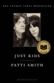 just kids-patti smith-9780747568766