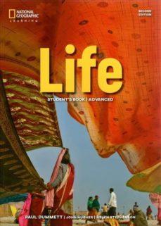 Foro de descarga de libros electrónicos en pdf gratis LIFE - ADVANCED - COMBO SPLIT B + APP CODE + WORKBOOK AUDIO MOBI RTF 9781337286466