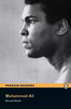 penguin readers level 1: muhammad ali (libro + cd)-bernard smith-9781405878166
