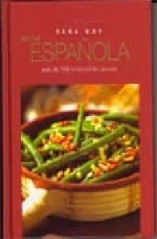 Vinisenzatrucco.it Cocina Española (Para Hoy) Image