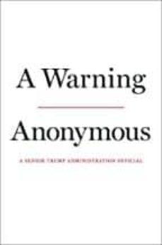 Descarga online de libros A WARNING