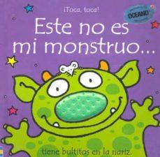 Relaismarechiaro.it Este No Es Mi Monstruo Image
