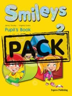 Permacultivo.es Smileys 2 Pupil's Pack Image