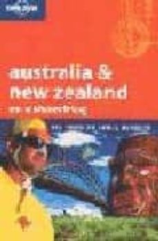 australia and new zealand (lonely planet: shoestring guides)-sandra bao-susie ashworth-peter cruttenden-9781740596466