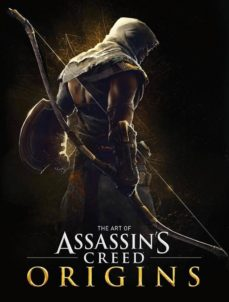 the art of assassin s creed origins-paul davies-9781785655166