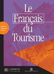 le français du tourisme (alumno)-9782011552266