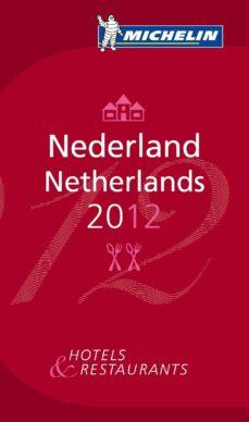Debatecd.mx Guia Michelin Nederland 2012 (Ref. 60016) Image