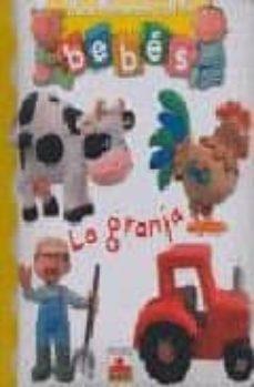 LA GRANJA (MINI DICCIONARIO DE LOS BEBES) - NATHALIE BELINEAU   Adahalicante.org