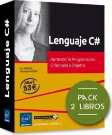 Inmaswan.es Lenguaje C# Image