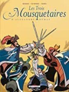 Ebooks epub descargar rapidshare LES TROIS MOUSQUETAIRES, D ALEXANDRE DUMAS: ÉDITION INTÉGRALE RTF FB2 PDF (Spanish Edition) 9782413024866 de ALEXANDRE DUMAS