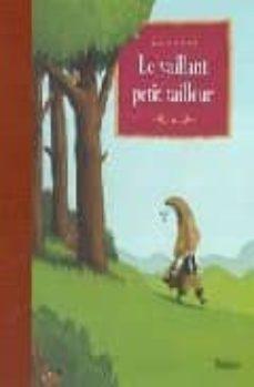 le vaillant petit tailleur-jacob grimm-wilhelm grimm-9782848010366