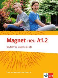 Descargar libros en línea ebooks MAGNET NEU A1.2  ALUMNO+EJERCICIOS +CD 9783126760966 in Spanish  de