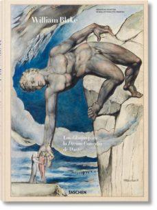 Srazceskychbohemu.cz William Blake: Las Ilustraciones De La Divina Comedia De Dante Image
