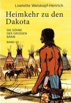 heimkehr zu den dakota (ebook)-9783957840066