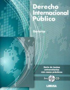DERECHO INTERNACIONAL PUBLICO - GOYTORTUA | Adahalicante.org