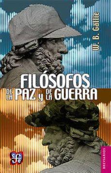 Geekmag.es Filosofos De La Paz Y De La Guerra (2ª Ed.) Image