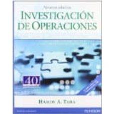 Eldeportedealbacete.es Investigación De Operaciones 9ed Image