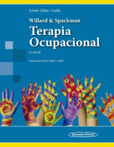 Libro de texto alemán descarga pdf WILLARD & SPACKMAN TERAPIA OCUPACIONAL in Spanish