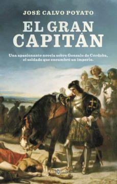 el gran capitan-jose calvo poyato-9788401389566
