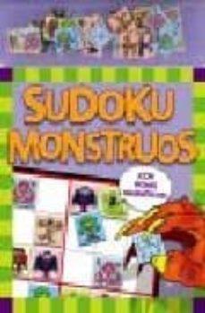 Garumclubgourmet.es Sudoku Monstruos (Con Fichas Magneticas) Image