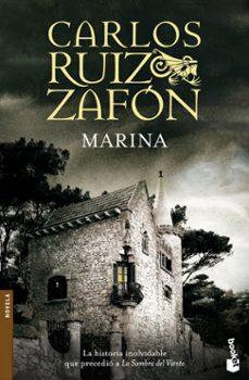 marina-carlos ruiz zafon-9788408084266