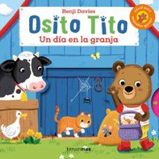 Inmaswan.es Osito Tito. Un Dia En La Granja Image