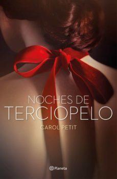 Inciertagloria.es Noches De Terciopelo. Velvet Image