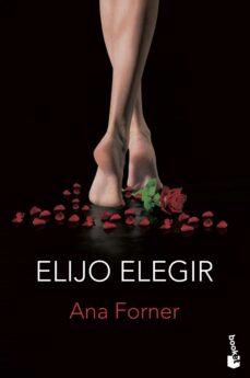 Descargar libros electrónicos en archivos txt ELIJO ELEGIR (Literatura española) ePub RTF CHM 9788408213666