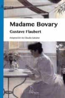 Viamistica.es Madame Bovary Image
