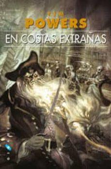 Descargas gratuitas de libros electrónicos para ipod EN COSTAS EXTRAÑAS (OMNIUM) DJVU PDF de TIM POWERS (Literatura española) 9788416035366
