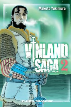 Descargar y leer VINLAND SAGA Nº02 gratis pdf online 1