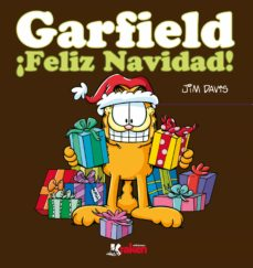 Descargar un libro GARFIELD ¡FELIZ NAVIDAD! FB2 9788416435166