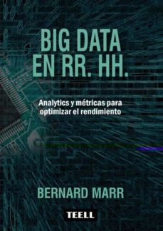 Permacultivo.es Big Data En Rr.hh.: Analytics Y Metricas Para Optimizar El Rendimiento Image