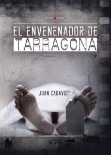 Ebook descargar gratis cz EL ENVENENADOR DE TARRAGONA 9788416658466