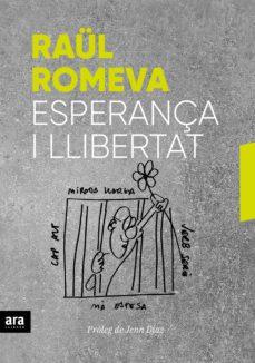esperança i llibertat (ebook)-raul romeva i rueda-9788416915866